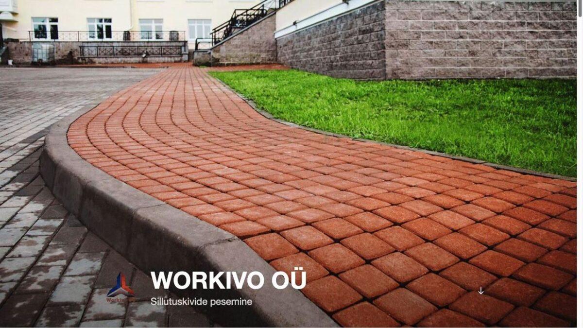 сайт workivo